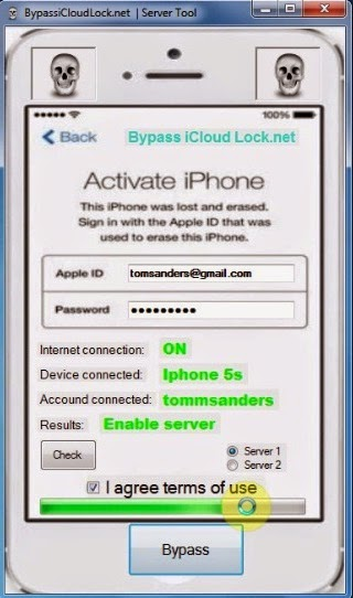 icloud activation lock bypass ipod touch