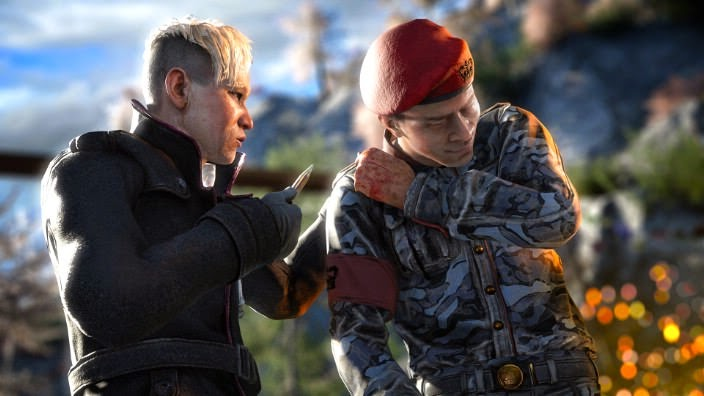 Far Cry 4 Full Tek Link + Torrent İndir