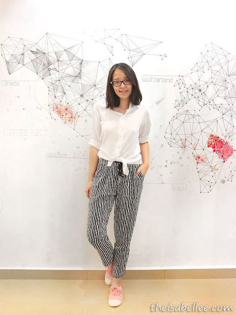Casual OOTD with Clothes Buffet Malaysia and Zalora