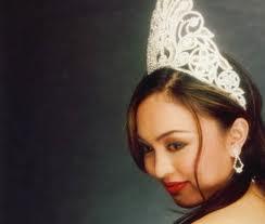 putri Indonesia 2001 koruptor tercantik