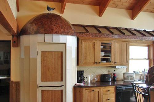 Perfect Distressed Kitchen Copper Silo 500 x 333 · 84 kB · jpeg