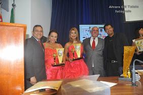 Prêmio Comunicação e Destaque 2016