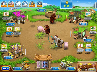 game farm frenzy