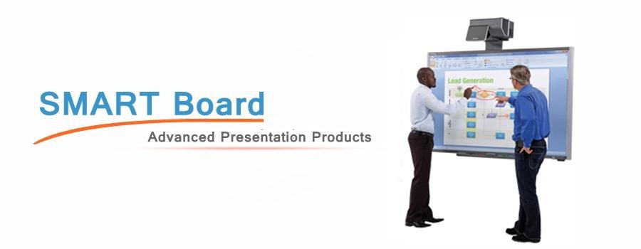 papan tulis interaktif