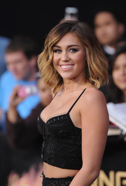 Miley cyrus porn games