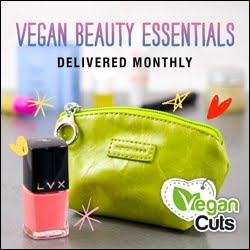 Vegan Beauty Essentials