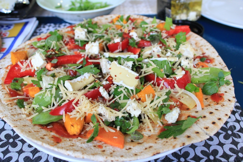 A way with food in one messy kitchen the house of for Awesome cuisine categories vegetarian