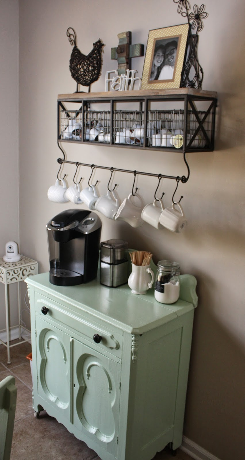 the potter his clay chandelier update kitchen chairs
