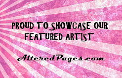 Watch for our Feature Artists each month