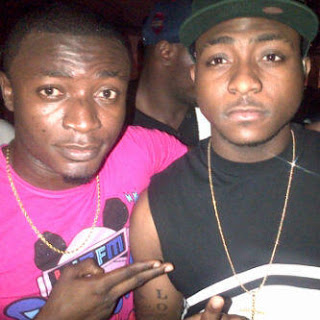 NIGERIAN MC GALAXY WINS HALF A MILLION NAIRA AT DAVIDO'S BIRTHDAY CASH PRIZE
