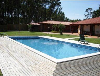 Dicas de piscinas para ter em casa qual tipo de piscina - Tipos de piscinas para casas ...
