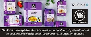 http://ruoka.fi/ruokajutut/urtekram/aanesta-paras-gluteeniton-leivonnainen-ja-voita-100-eurolla-urtekram-tuotteita