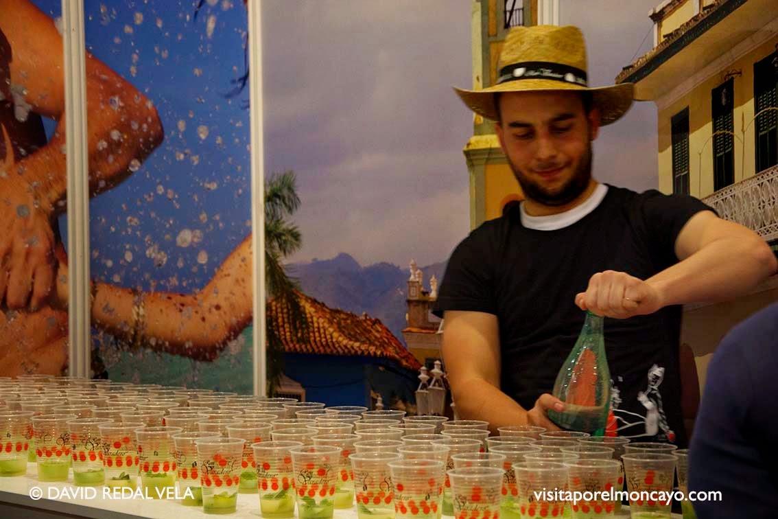Aratur 2014 Cuba Feria