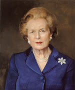 . margaret thatcher