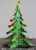 http://lesmercredisdejulie.blogspot.fr/2013/11/origami-sapin-de-noel.html