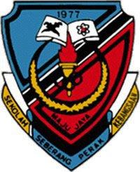SK Seberang Perak