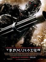Kẻ Hủy Diệt 4: Cứu Rỗi - Terminator 4: Salvation