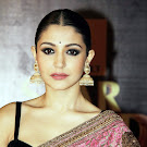 Anushka Sharma Latest Stills in Saree