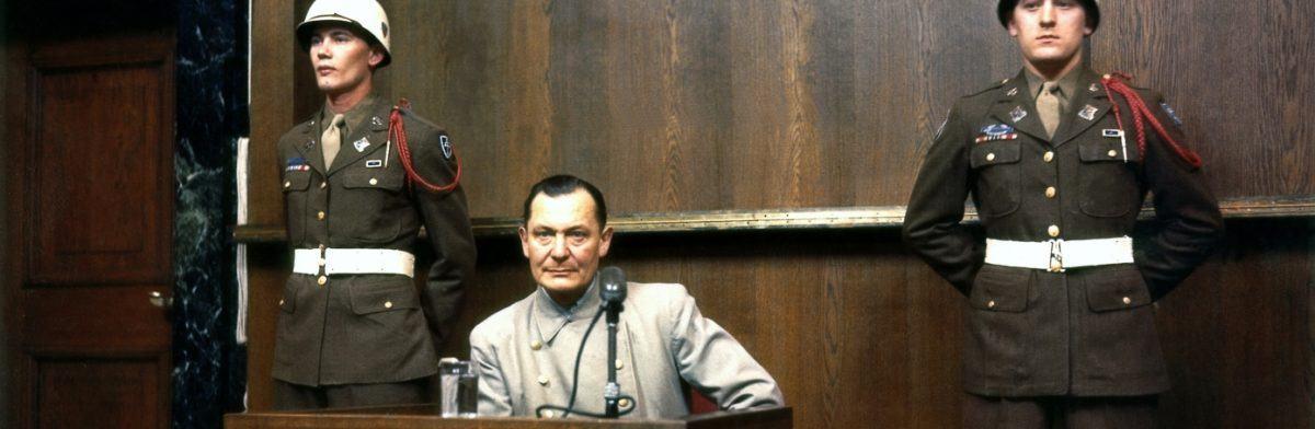 David Irving - Lies of the Mock Nuremberg Show Trials