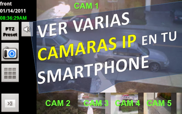Multimedia: tutoriales, tips y trucos: conectar y ver varias ...