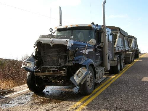 Personal Injury Lawsuits Surrounding 18-Wheelers And Trucks