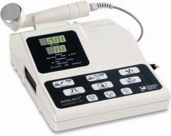 ultrasound physical therapy machine
