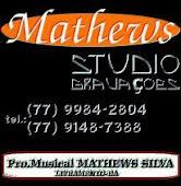 MATHEWS PRODUÇÕES
