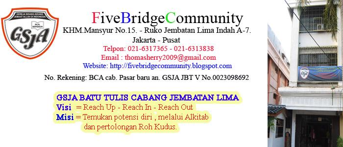 FiveBridgeCommunity (FBC)