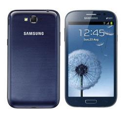 Spesifikasi Samsung Galaxy Grand i9082 - 8 GB - Biru Metalik