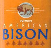 AMERICAN BISON ( アメリカン バイソン ) のパッケージ画像