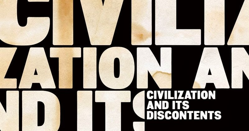 civilization and its discontents A brooding book that sounds the death knell for optimistic views on humanity's progress through civilization, civilization and its discontents begins with a recapitulation of freud's disdainful views on religion as a psychological salve and then goes on to challenge enduring platitudes about human.