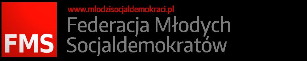 FMS | Federacja Młodych Socjaldemokratów