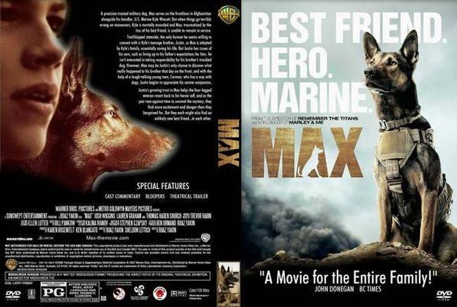 Max – Latino