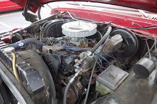 1978 Ford F100 Custom