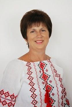 Ворошилова В.П.