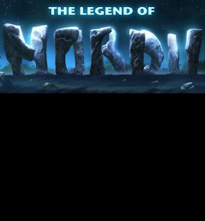 Truyền Thuyết Mor'du - The Legend Of Mor'du