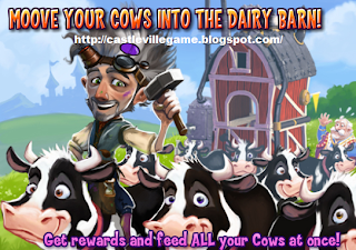 Castleville Game Duke Relatively Dimensional Dairy Barn Quests