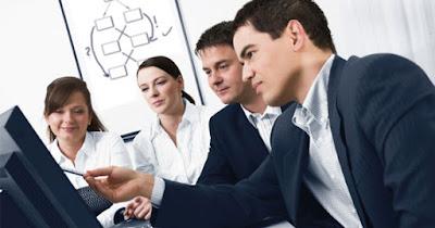 Global Business Advisor