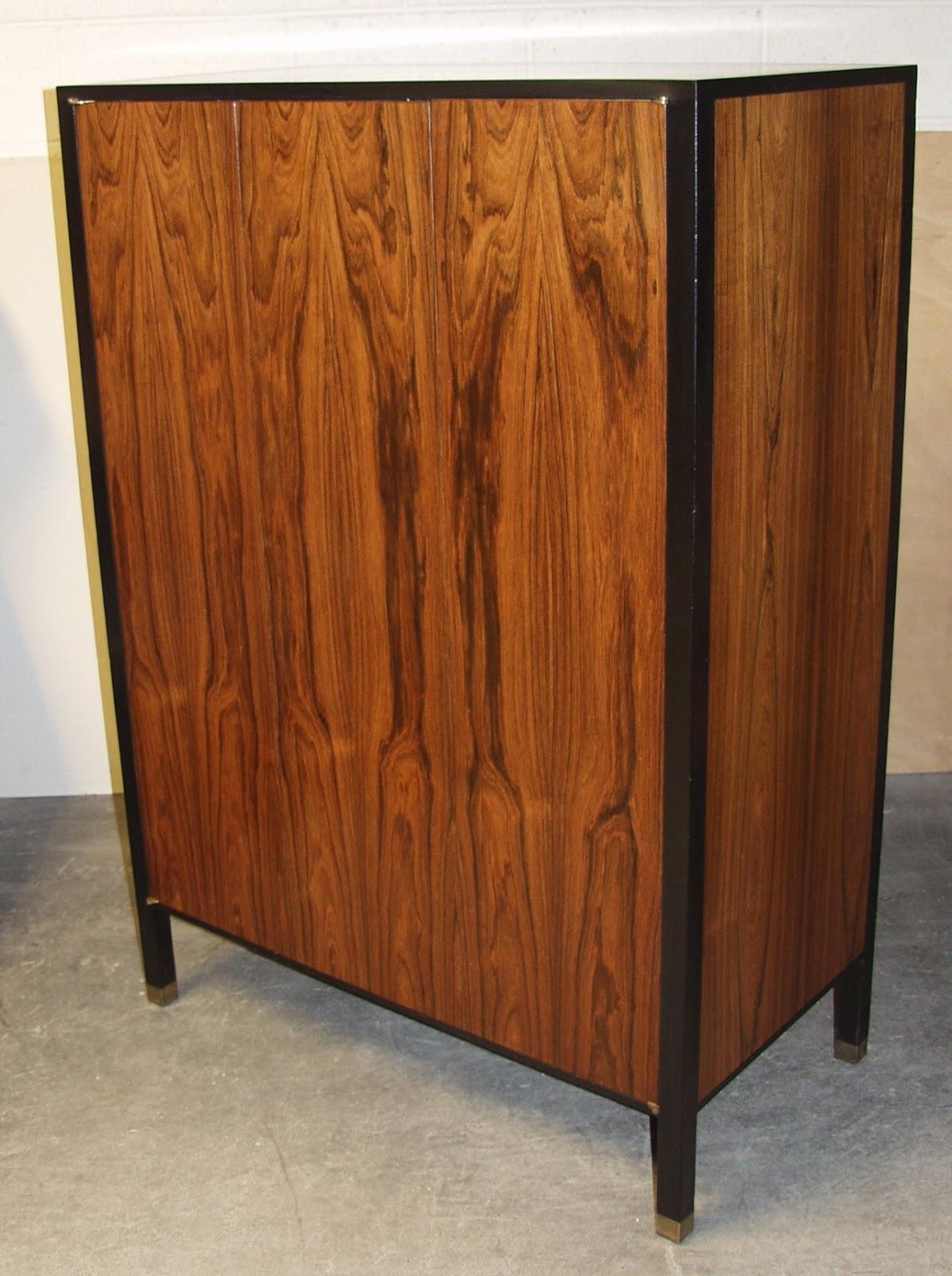 Michael Mueller Furniture Restoration