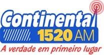 Rádio Continental AM do Rio de Janeiro Ao vivo