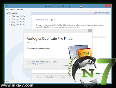 Auslogics Duplicate File Finder 2.5.1.0 Full Version