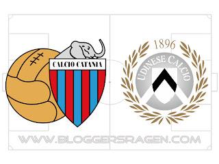 Prediksi Pertandingan Catania vs Udinese