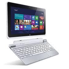 Cara Masuk Bios Acer Iconia W510