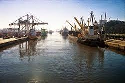 Porto Maritimo de Leixões