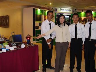 participant | Annual Student Company Fair 2007
