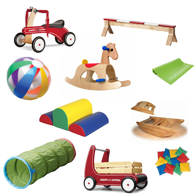 Gross motor for young toddlers for Large motor skills activities for preschoolers