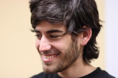 RIP Aaron Swartz