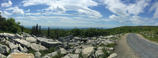 Dolly Sods, WV