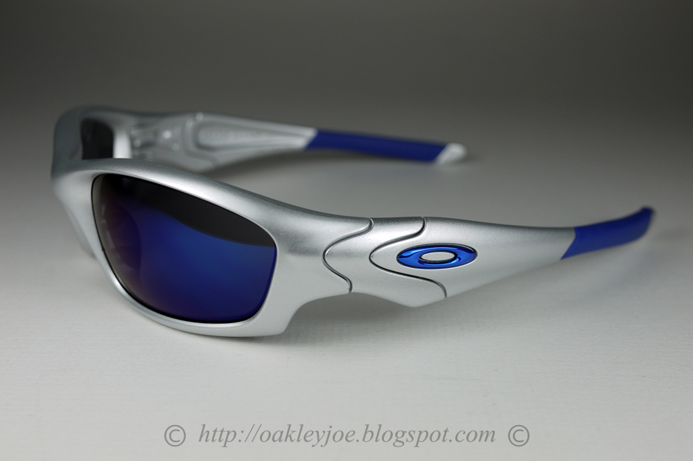 214ce2b2821 Oakley Straight Jacket White Frame Only « Heritage Malta