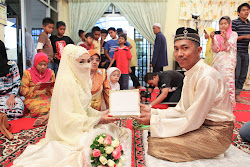 Our Solemnization Day - 21.12.2011